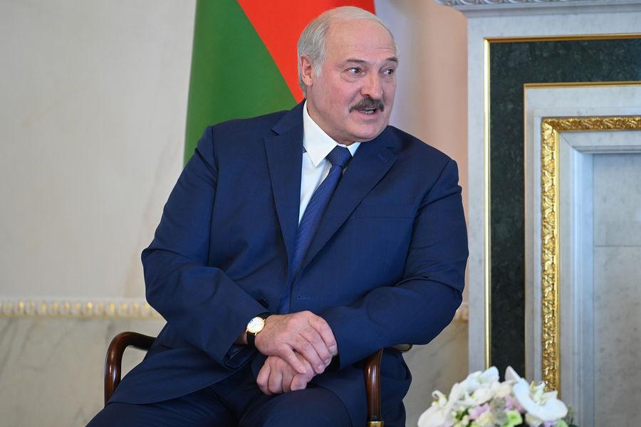 Лукашенко заявил, что Белоруссия РЅРµ обязана защищать ЕС РѕС'РїСЂРёС'РѕРєР° мигрантов