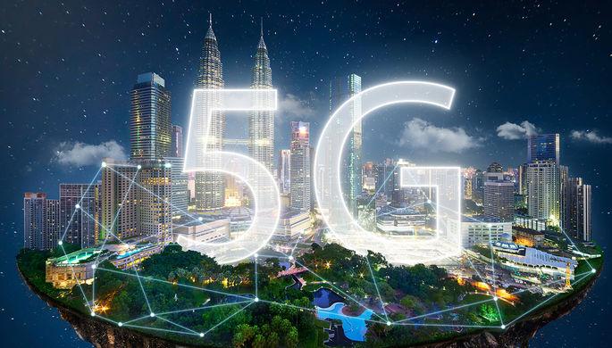 На своей волне:чем один 5G отличается от другого
