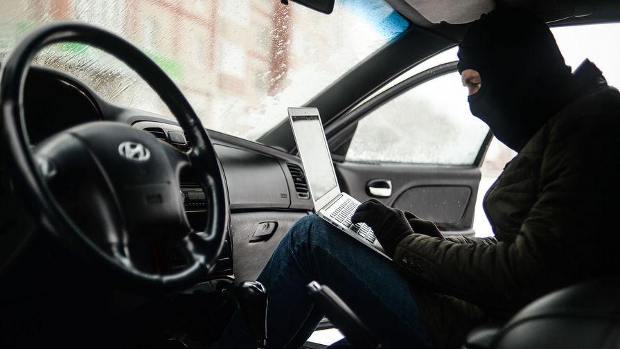 Любимые марки: какие машины угоняют чаще всего в России