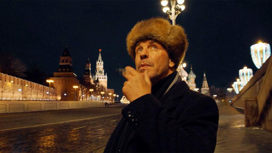 Линдеманн опубликовал тизер клипа с Лениным и Реввой