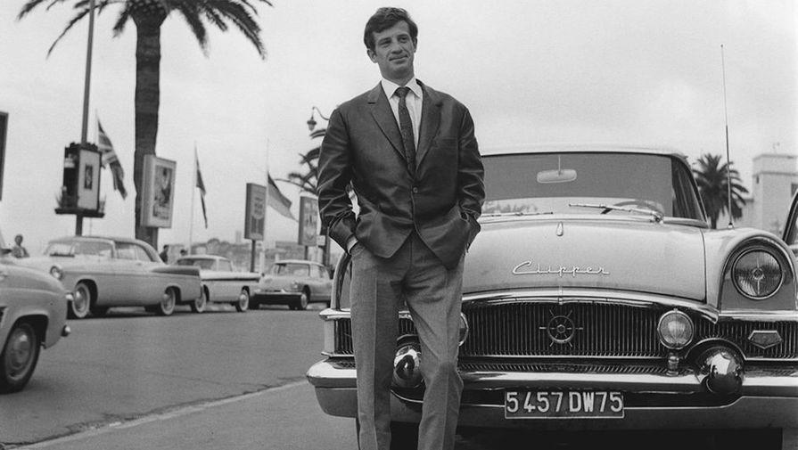 Актер и автомобильный фанат: эксклюзивный гараж Жан-Поля Бельмондо