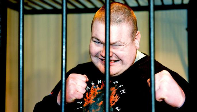 Экс-боец смешанного стиля Вячеслав Дацик