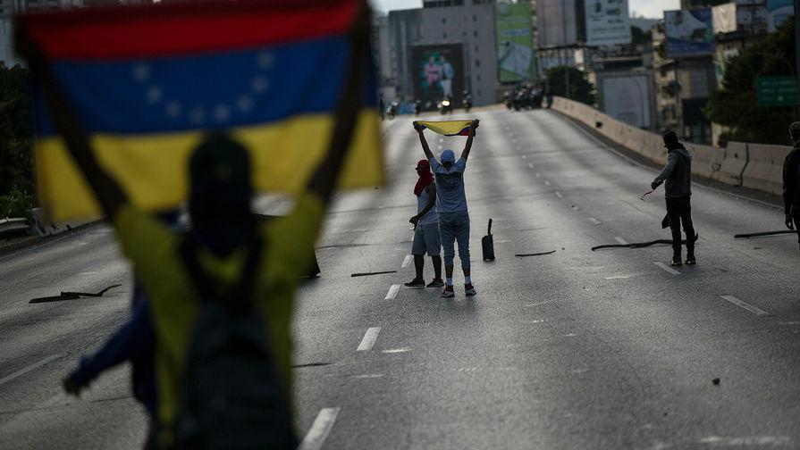 Названы темы переговоров Лаврова с вице-президентом Венесуэлы