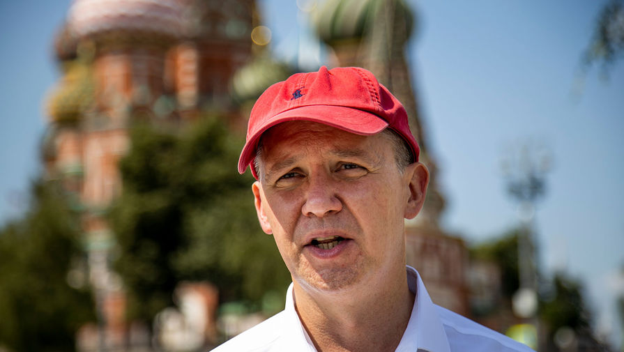 Белорусского оппозиционера обвиняют в получении крупной взятки
