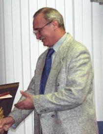 Геннадий Логофет