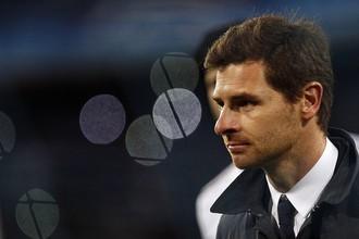 Андре Виллаш-Боаш уволен из «Челси» после всего 256 дней работы
