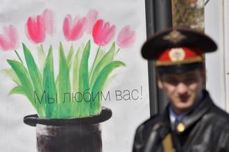 В МВД призывают подождать рождения «нового полицейского»
