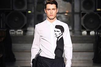 Мужская мода выходит на свободу