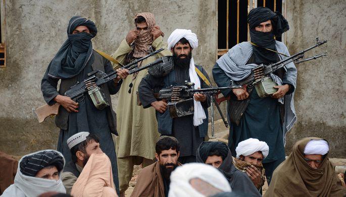 «Ни единого намерения»: талибы* срывают сделку с США