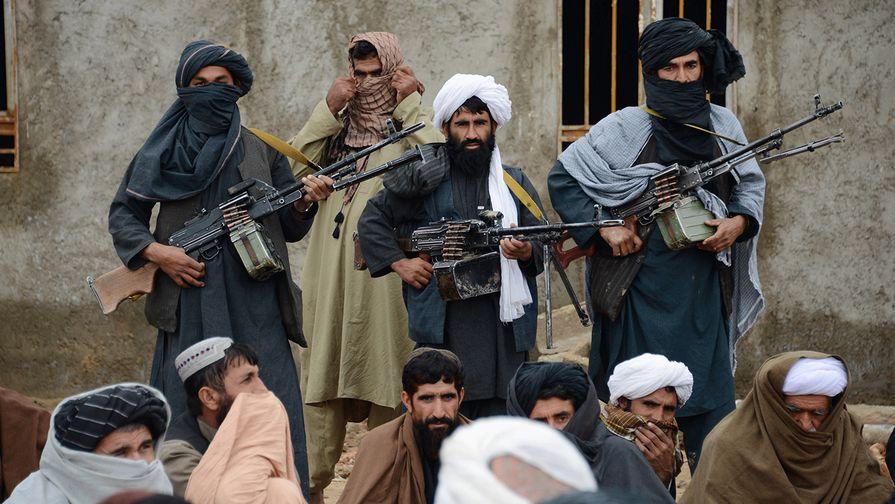 Представитель талибов заявил, что движение имеет хорошие отношения с Россией и Китаем