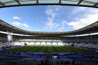 Евро-2016. Стадионы
