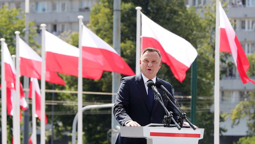 Вирусный бойкот: как Польша выберет президента