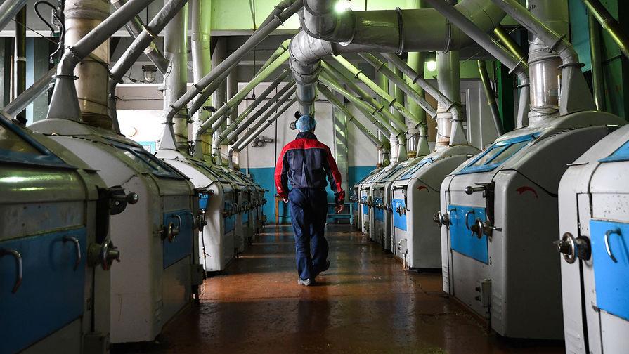 Составлен список самых высокооплачиваемых вакансий в сфере производства в России