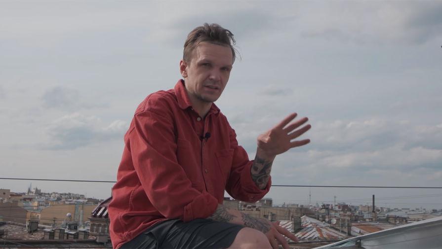 Ларин рассказал о допросе по делу Хованского