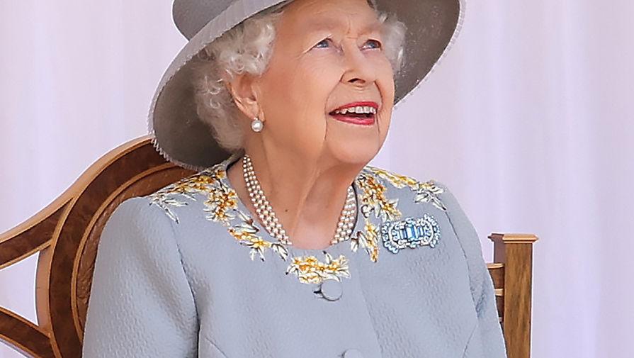 Опубликованы новые подробности плана на случай смерти Елизаветы II