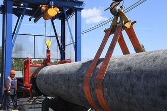 Страшная зима: Украина не выживет без российского газа