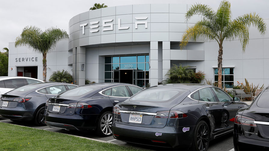 Tesla отозвала иск против властей округа в США, поданный из-за запрета на работу