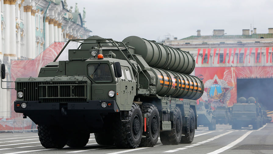 «Надавить на Россию»: Индия намерена ускорить поставки С-400