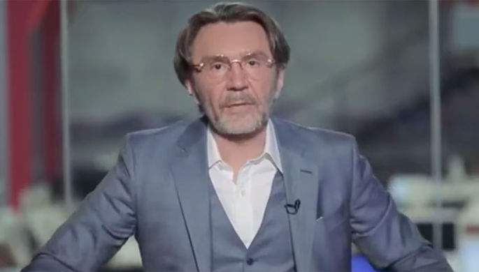 «Видит будущее»: Шнуров об участии в выборах в Госдуму