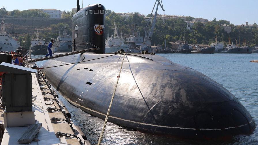 Пропала в Ла-Манше: британцы потеряли русскую подлодку
