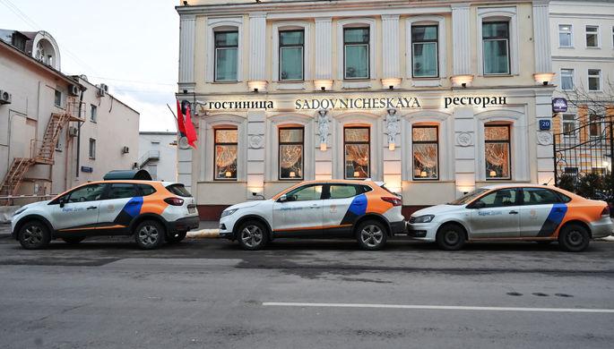 Машина на зиму: «Яндекс» начал сдавать авто по подписке