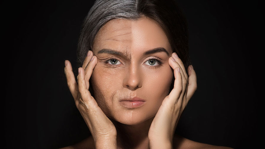 Биолог предупредила о преждевременном старении переболевших COVID-19 людей