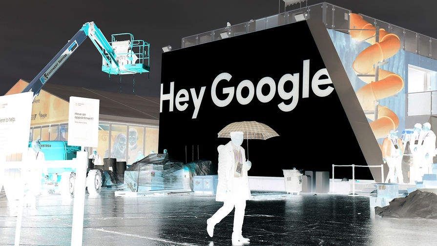 Google запретил использовать свою сеть для обхода блокировок