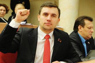 «Голод и упадок сил»: что понял депутат на министерской диете