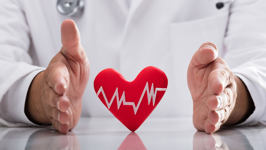 Минздрав объяснил связь ишемии сердца с физнагрузками