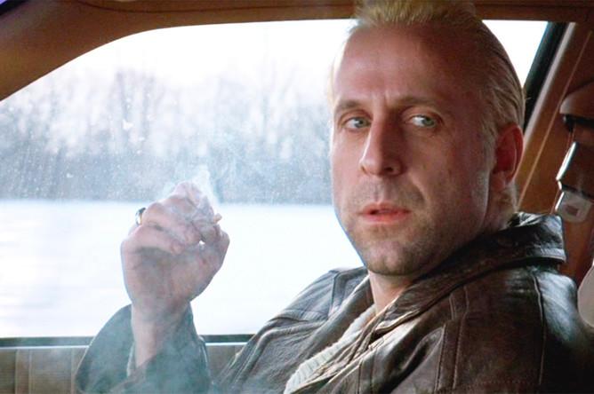 <b>Петер Стормаре — 17 ролей злодеев</b> (кадр из фильма Фарго (1995))