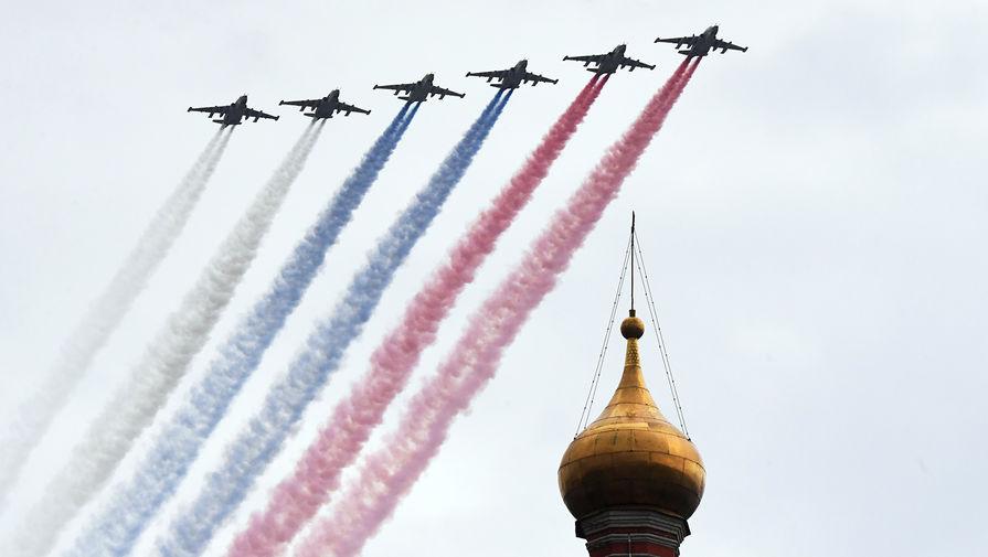 Песков: мероприятия 9 Мая с участием Путина не будут массовыми