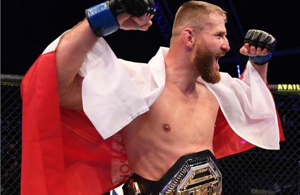 Джонс подождет: UFC готовит супербой двух чемпионов