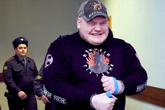 Суд отказал Вячеславу Дацику в рассмотрении его дела присяжными