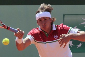 Игорь Андреев улучшил позиции после турнира в Касабланке