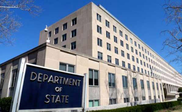 В Госдепе США внимательно следят за серией прокурорских проверок НКО в России