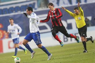 «Амкар» мог не долететь на матч 19-го тура чемпионата России с «Динамо»