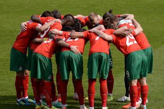 Игроки «Локомотива» постараются не выпасть преждевременно из борьбы за чемпионство