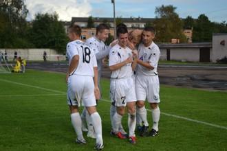 «Краснодар» проведет первый матч в Лиге Европы с эстонским «Калевом»