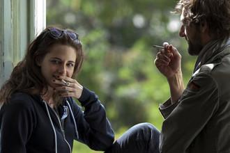Кадр из фильма «Зильс-Мария»