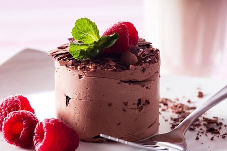 5 самых необычных десертов с шоколадом