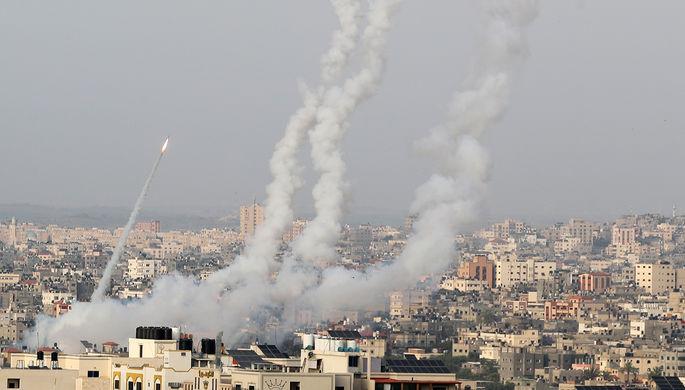 Снайперы на крышах и ракеты в ответ: что происходит в Иерусалиме