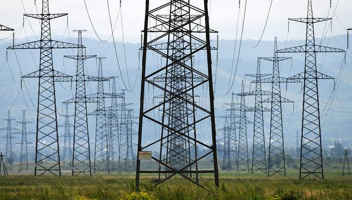 «Пропагандистский прием»: почему Украина отказалась от электроэнергии из России