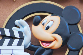 Disney buys 49% of Russian 7TV channel