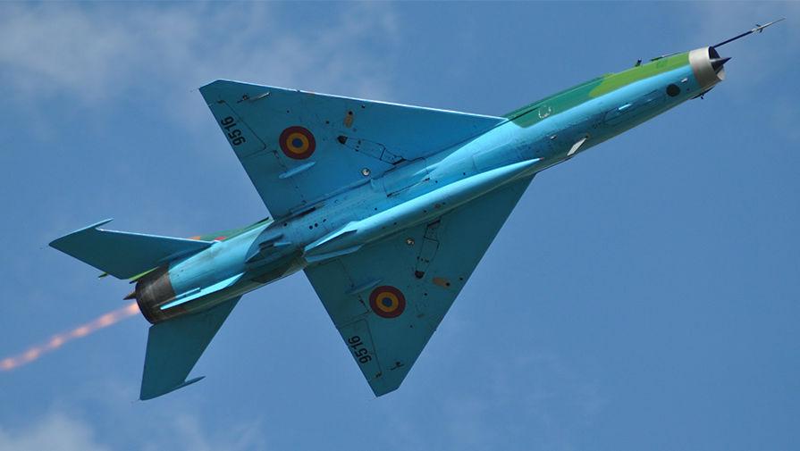 МиГ-21 (СССР)