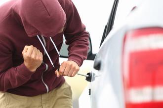 Воруют и катаются: какие машины угоняют чаще