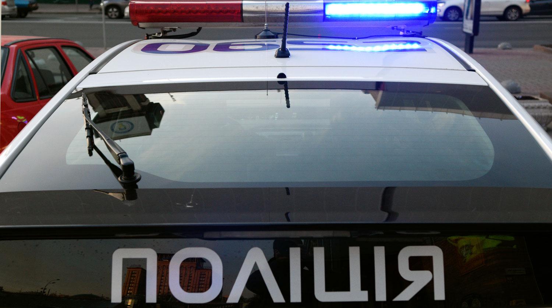 Пьяный украинский депутат горсовета насмерть сбил мотоциклиста