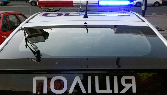 Аэропорт «Киев» эвакуировали из-за «минирования»