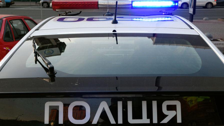 Пьяные украинские военные избили командира из-за премии