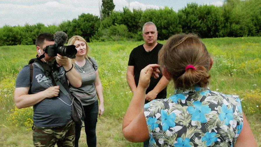 «Какое вторжение НАТО?» Эксперт посмеялся над фильмом про MH17