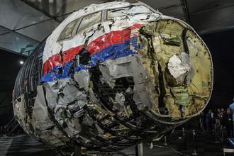 «Опасно для Киева»: Нидерланды изучат роль Украины в деле MH17